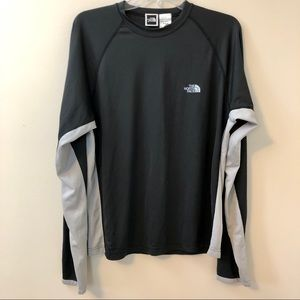 The North Face Long Sleeve Athletics Top